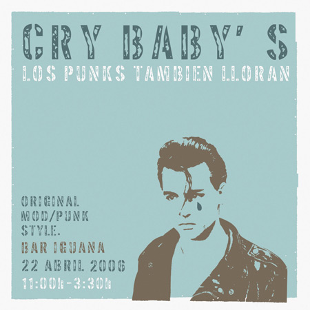 CRY BABY'S