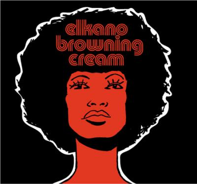 ELKANO BROWNING CREAM