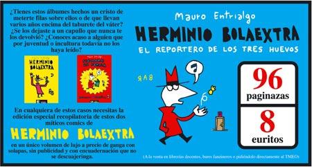 HERMINIO BOLAEXTRA