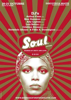 S.O.U.L. AUTUMN 2006