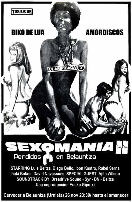 SEXOMANIA II