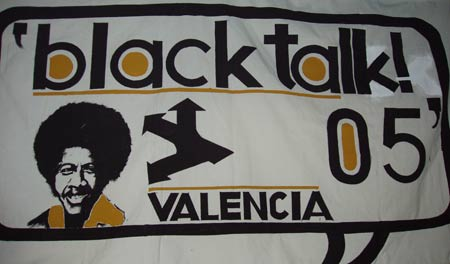 BLACK TALK - VALENCIA 2005