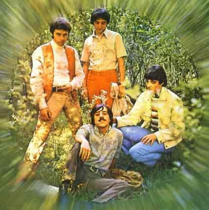 LOS IBEROS 1968-1973