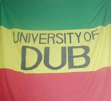 UNIVERSITY OF DUB
